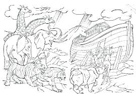 Coloring Pages John 3 Page Images 6 1 Photograph S Ark Animal 16 Kjv