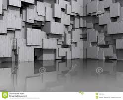 3D Model Architectural Background Stock ...