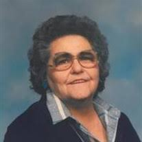 Opal Curtis Obituary - Visitation & Funeral Information