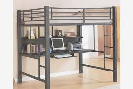 Full size bunk bed with desk Desk Underneath Coaster Fine Furniture 460023 Loft Bed With Workstation New York Magazine Best Loft Beds On Amazon 2018