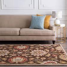 rugs for living room brown black area rugs kjsiait