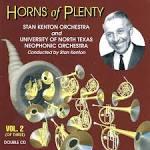 Horns of Plenty, Vol. 2