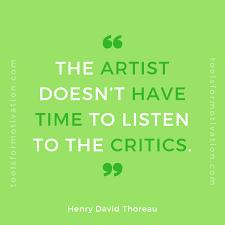 Criticism Quotes Tools For Motivation Custom Criticism Quotes