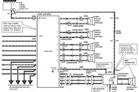 radio wiring diagram for 2001 ford explorer the best wiring 2001 ford explorer stereo wiring harness at 2001 Ford Explorer Sport Trac Radio Wiring Diagram