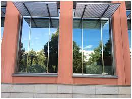 Beschattung Fenster Außen Haus Ideen