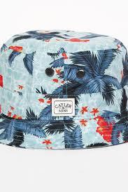 <b>Панама CAYLER & SONS</b> Palms Bucket Hat
