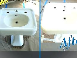sink enamel repair refinish sink sink refinishing bathtub sink refinishing porcelain sink repair kit sink refinishing