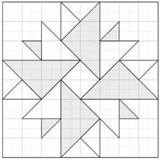 Barn Quilt Patterns Cool Swoon Quilt Pattern Free Pesquisa Google Sewing Pinterest