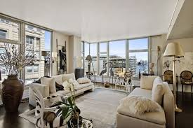 New York Style Apartment Interior Design Apartment Design Ideas