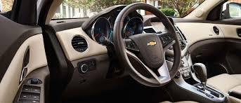 2016 Chevrolet Cruze Limited | Cox Chevrolet
