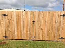 wood fence gate. Click For Full Size Image. Fence Wood Gate
