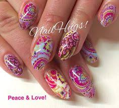 Image result for Nailhugs nailart designs