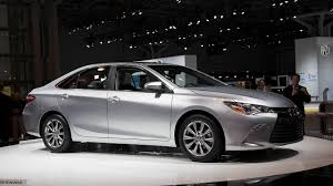 2016 Toyota Camry vii – pictures, information and specs - Auto ...