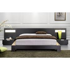 Mobican Bedroom Furniture Stella Bed With Wood Headboard By Mobican City Schemes