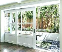frosted glass sliding doors exterior french pocket door interior custom f