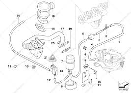 Diagram bmw e46 air intake diagram