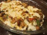 acadia s eggplant casserole