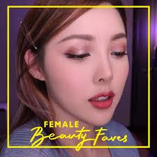 female beauty faves long lasting base makeup the korean beauty way