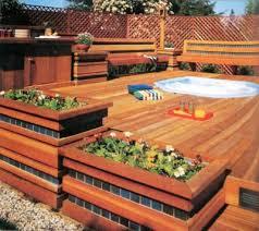 Small Picture Garden Design Garden Design with Patio Design Ideas and Deck