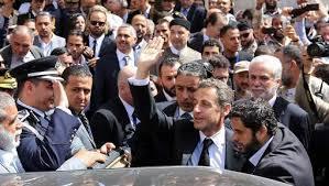 Financement libyen : Sarkozy interdit d'aller en Libye, de rencontrer