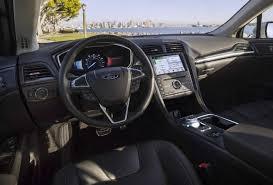 2018 ford fusion coupe interior. 2018 ford fusion exterior coupe interior