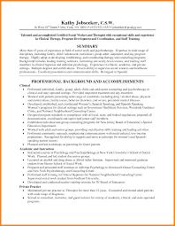 11 Social Work Resumes Samples Write Memorandum