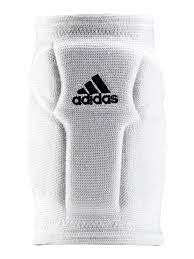 Adidas Volleyball Knee Pads Size Chart Adidas Elite Kneepads Midwest Volleyball Warehouse