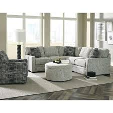 Contemporary gray living room furniture Luxury Futuristic Contemporary Gray Piece Sectional Sofa With Laf Loveseat Juno Rc Willey Furniture Store Ashley Furniture Homestore Contemporary Gray Piece Sectional Sofa With Laf Loveseat Juno