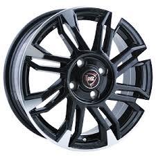 Купить колесные <b>диски NZ F</b>-<b>8</b> 6.5x16 4x98 ET38 ЦО58.<b>6</b> цвет ...
