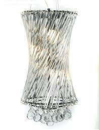 australian crystal trim