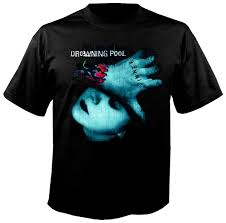 Drowning Pool Sinner T-Shirt – Metal & Rock T-shirts and Accessories