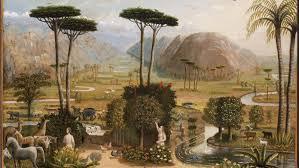 detail from the garden of eden by erastus salisbury field wikimedia