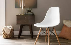 mid century modern style furniture. eamesstyle chair mid century modern style furniture