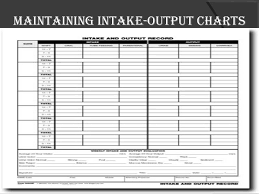 Image Result For Input Output Urine Chart Chart