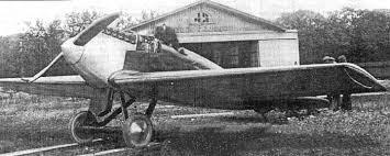 Polikarpow IL-400