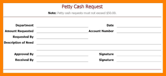 Petty Cash Voucher Template 24 Cash Voucher Format In Word Cna Resumed 13