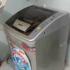 Lắp ráp máy lạnh Quận 12 - CÁC MÃ LỖI THƯỜNG GẶP TRÊN MÁY GIẶT AQUA VÀ CÁCH  XỬ LÝ p2 Máy giặt AQUA có 2 loại là máy giặt Aqua cửa