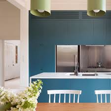 Kitchen Cabinet Colors That Unexpectedly Work Apartment Therapy