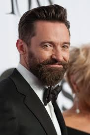 Beard And Hair Style 9 lessons to learn from hugh jackmans facial hair gq 3416 by stevesalt.us