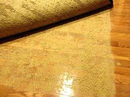 rug pads for wood floors awesome inspiration waterproof rug pads for wood floors area rug pad
