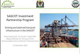 SAGCOT Investment Partnership Program | Land Portal