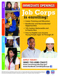 job seekers perry county job and family services new lexington jobcorps 18 24 years old