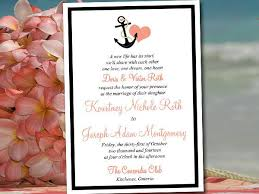 556 best beach weddings images on pinterest beach weddings Wedding Invitations Kitchener Ontario printable wedding invitation template nautical invitation coral black \