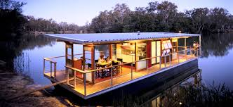 Pictures Of Houseboats Arkiboat Houseboats Small Is The New Big