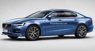 volvo s60 2018 model. modren s60 2018 volvo will continue the latest relaunch of new model range  it is expected that release date car occur in late throughout volvo s60