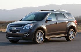 2014 Chevrolet Equinox - Overview - CarGurus