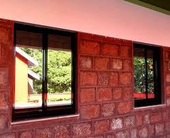 bhubhaneshwar type window window with one way