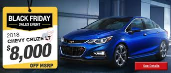 cruze black friday