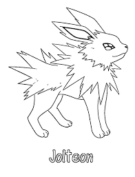 Pokemon Coloring Pokemon Coloring Pages Inkandcelluloidcom