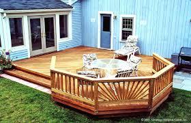 simple wood patio designs. Wood Patio Design Ideas Simple Designs New Patios And Decks